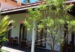 Hôtel Beruwala - Vorob'evi Gori Villa-3