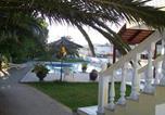 Hôtel Αφάντου - Helgas Paradise-1