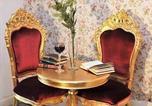 Hôtel Soupex - Le Relais du Silence Chateau Lavail-3
