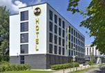 Hôtel Gottlieben - B&B Hotel Konstanz-2