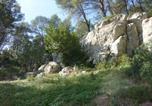 Location vacances Cazouls-lès-Béziers - Gites de la Baume-4