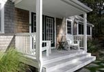 Location vacances Provincetown - Wellfleet Oceanside Cottage Cottage-1