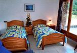 Hôtel Àreu - Hotel Crest-2