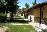 Villages vacances Valdastillas - Camping Al-Bereka-1