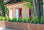 Location vacances Apolda - Pension Am Ostbahnhof-1