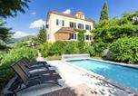 Location vacances Grasse - Villa - Grasse-2