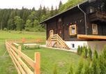 Location vacances Eben im Pongau - Ferienhaus Waldheim-3