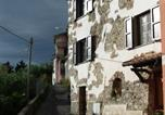 Hôtel Fivizzano - Il Viandante-3