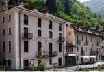 Hôtel Balmuccia - Albergo della Posta-1