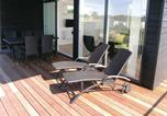 Location vacances Frederikshavn - Three-Bedroom Holiday Home in Frederikshavn-4