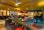Location vacances Bo Phut - La Vue Villa-4