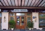 Hôtel Oberhausbergen - Hôtel des Vosges-2