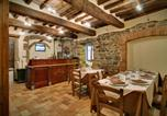 Location vacances Mercatello sul Metauro - Locanda Dei Sacchi-1