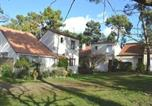 Location vacances L'Aiguillon-sur-Mer - Rental Villa Jumelée Résidence &quote;Les Ecureuils&quote;-1
