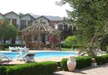 Villages vacances قسم سانت كاترين - Ganet Sinai Resort-2