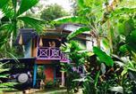 Location vacances Puerto Viejo - Hidden Jungle Beach House-2