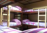 Hôtel Humahuaca - Giramundo Hostel-1