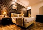 Hôtel New Delhi - Starihotel Safdarjung Delhi-2