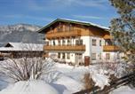 Location vacances Saint-Johann-en-Tyrol - Landhaus Hörhager-3
