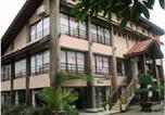 Hôtel Sen Monorom - Lak Resort-1