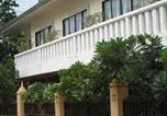 Hôtel Cha-am - Baan Sang Chan Hotel-3
