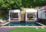Location vacances West Hollywood - 1044 - Celebrity Resort Villa-3