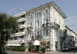 Hôtel Viareggio - Hotel Garden-1