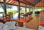 Location vacances Maharepa - Villa en Bord de Lagon à Moorea-2