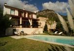 Location vacances Escorca - Finca Caimari-1