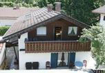 Location vacances Mittenwald - Lipp Ferienhäuschen-3