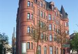 Hôtel Cockeysville - Hotel Brexton-1