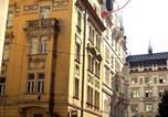 Location vacances Prague - Salvatorska Street Apartment-2