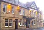 Hôtel Shotley Low Quarter - The Ship Inn-1