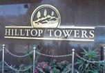 Hôtel Kodaikanal - Hilltop Towers-4