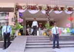 Hôtel Bhubaneswar - Hotel Eden Roc-3
