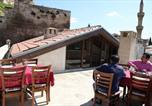 Hôtel Bey - Kale Evi Hotel-4