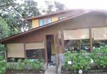Location vacances Santa Elena - Casa Balbi-1