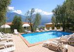 Location vacances Limone sul Garda - Apartment Limone sul Garda 1-3