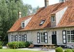 Location vacances Damme - Delftse Hoeve En Landhuys-1