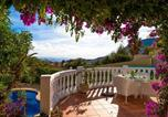 Location vacances Canuta - Casa Blanca-4
