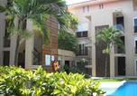 Location vacances Playa del Carmen - Via Tendenza Villas Apartment-3