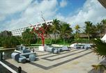 Village vacances Mexique - Oasis Cancun All-inclusive-4