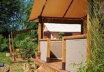 Camping avec WIFI Marseille - Camping du Garlaban-1