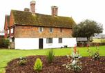 Location vacances Balcombe - Garstons Farmhouse-2