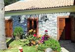 Location vacances Santana - Casa do Faial-2