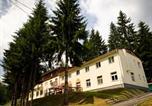 Hôtel Bojnice - Horský hotel Magura-4