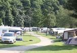 Camping  Acceptant les animaux Luxembourg - Camping Kautenbach-4
