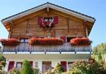 Location vacances Ergisch - Chalet Hanny-2