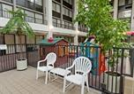 Hôtel Bay City - Americas Best Value Inn-Saginaw South-4
