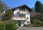 Location vacances Unterägeri - Holiday home Haus Bschorer Greppen-1